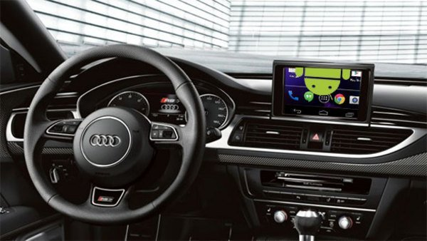 Latest Audi Plans To Introduce Android Auto Connection Starting Free Download