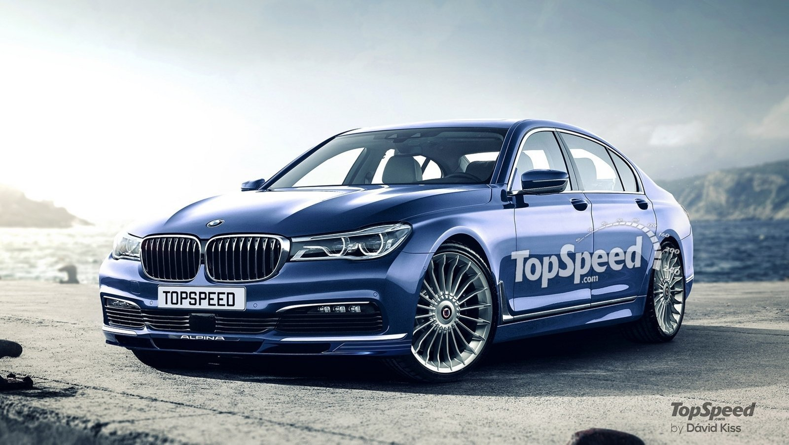 Latest 2016 Alpina B7 Review Top Speed Free Download