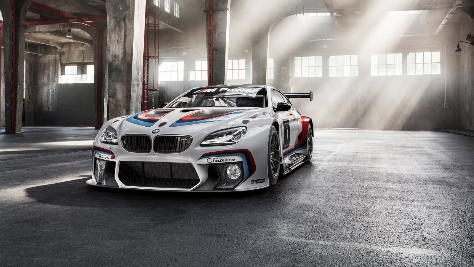 Latest 2016 Bmw M6 Gt3 Top Speed Free Download