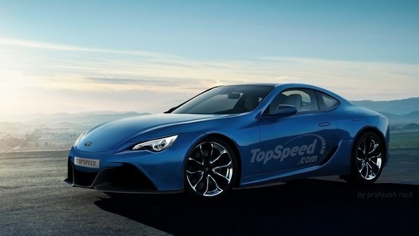 Latest 2019 Toyota Supra Review Top Speed Free Download