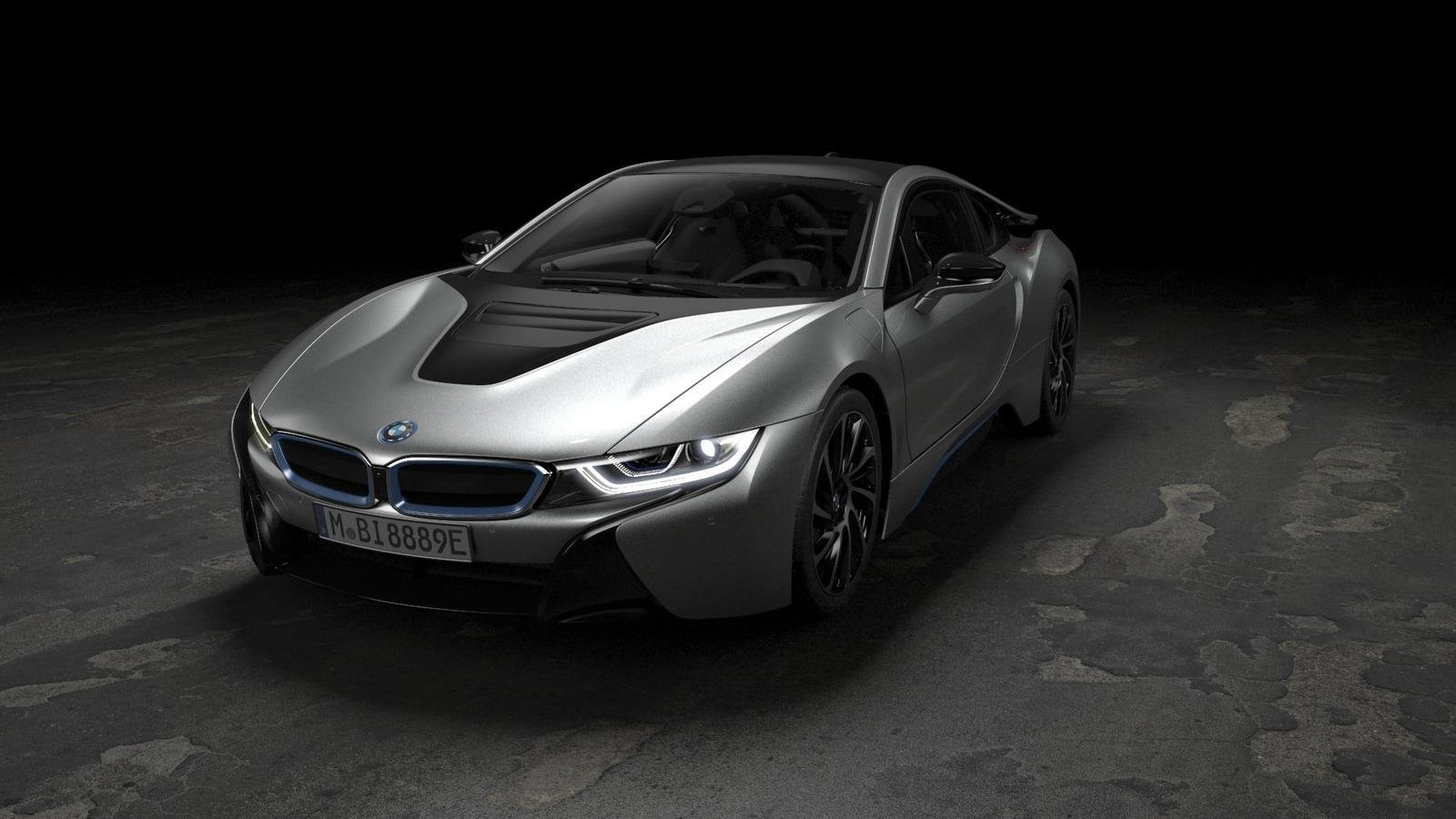 Latest 2019 Bmw I8 Top Speed Free Download