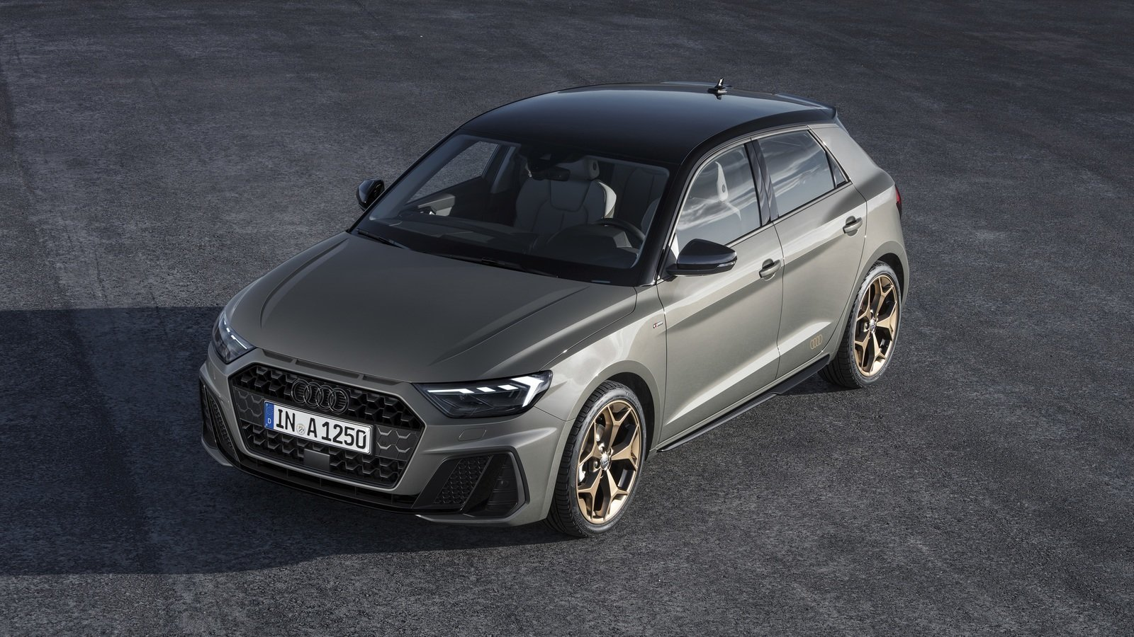 Latest Audi A1 Latest News Reviews Specifications Prices Free Download