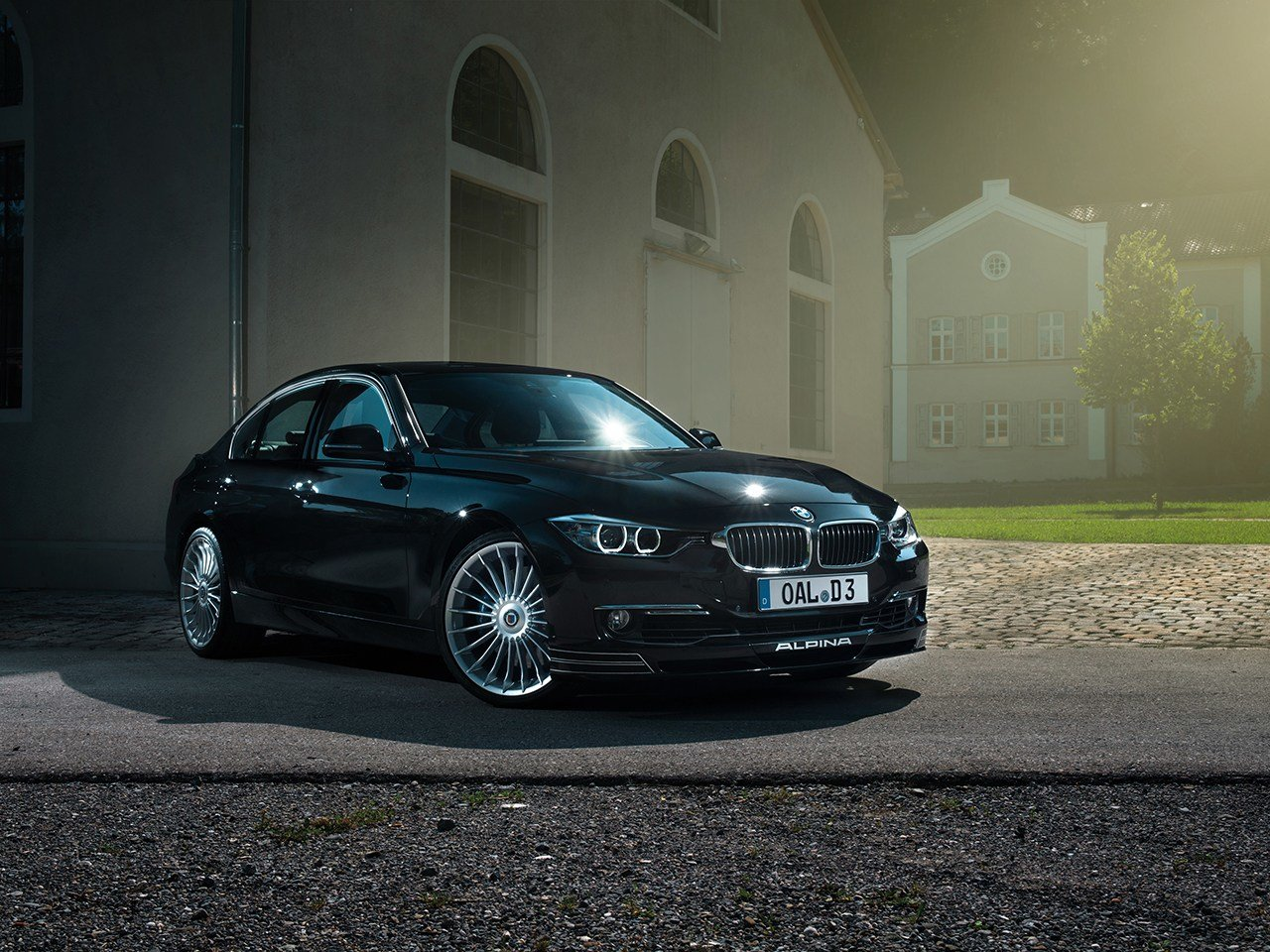 Latest 2014 Alpina D3 Bi Turbo Review Top Speed Free Download
