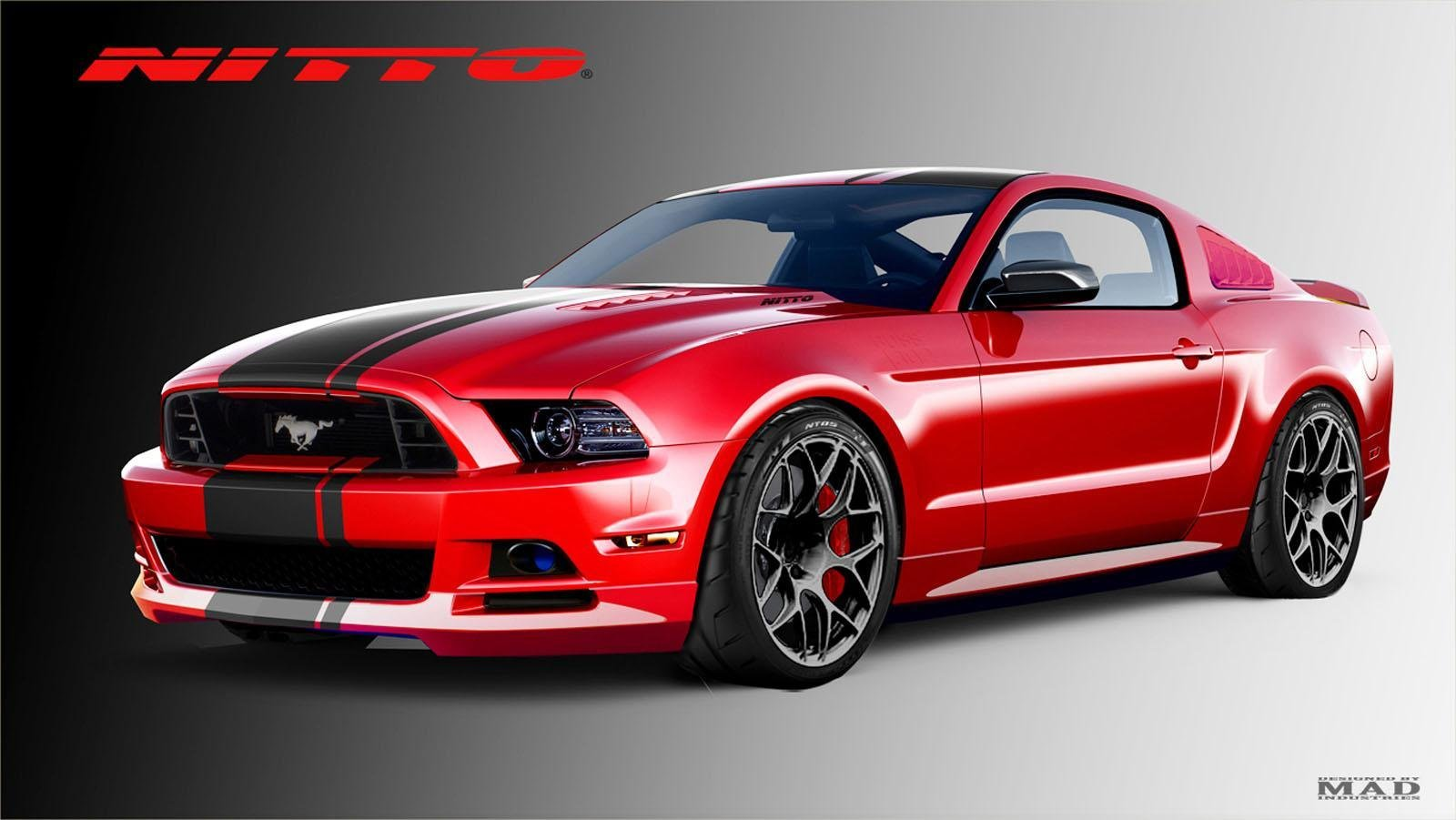 Latest 2014 Ford Mustang Gt Nitto Tire Review Top Speed Free Download