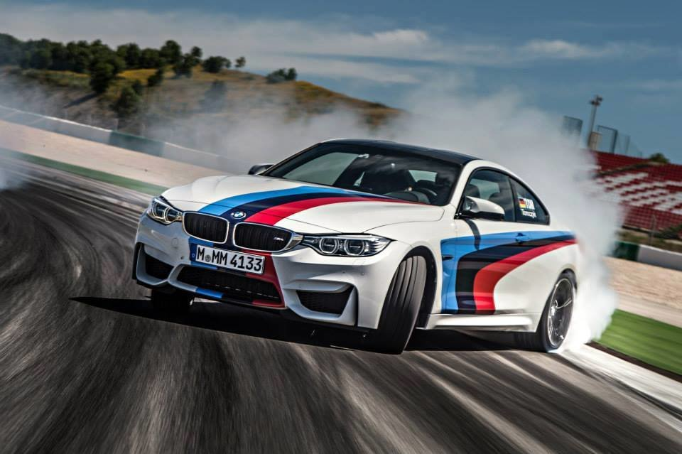 Latest The M4 Coupe Tries On Bmw S Official Racing Colors Top Speed Free Download