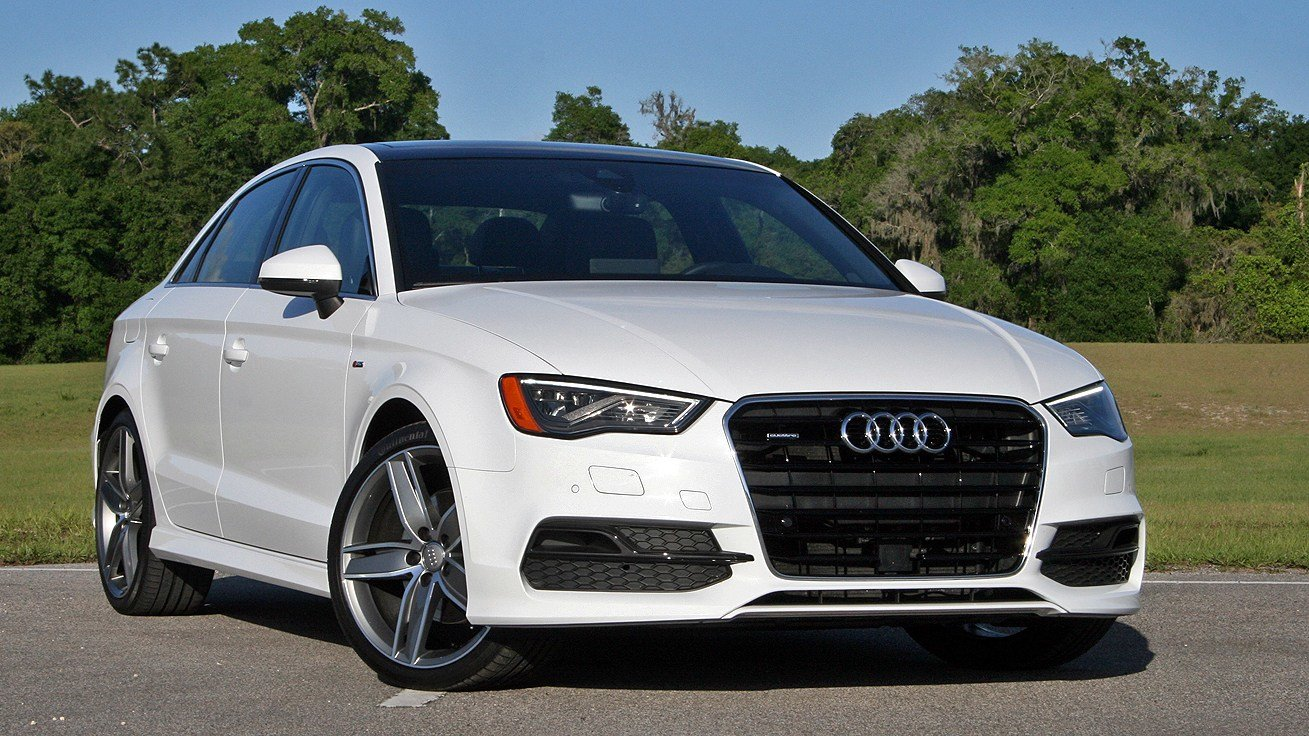 Latest 2016 Audi A3 – Driven Top Speed Free Download