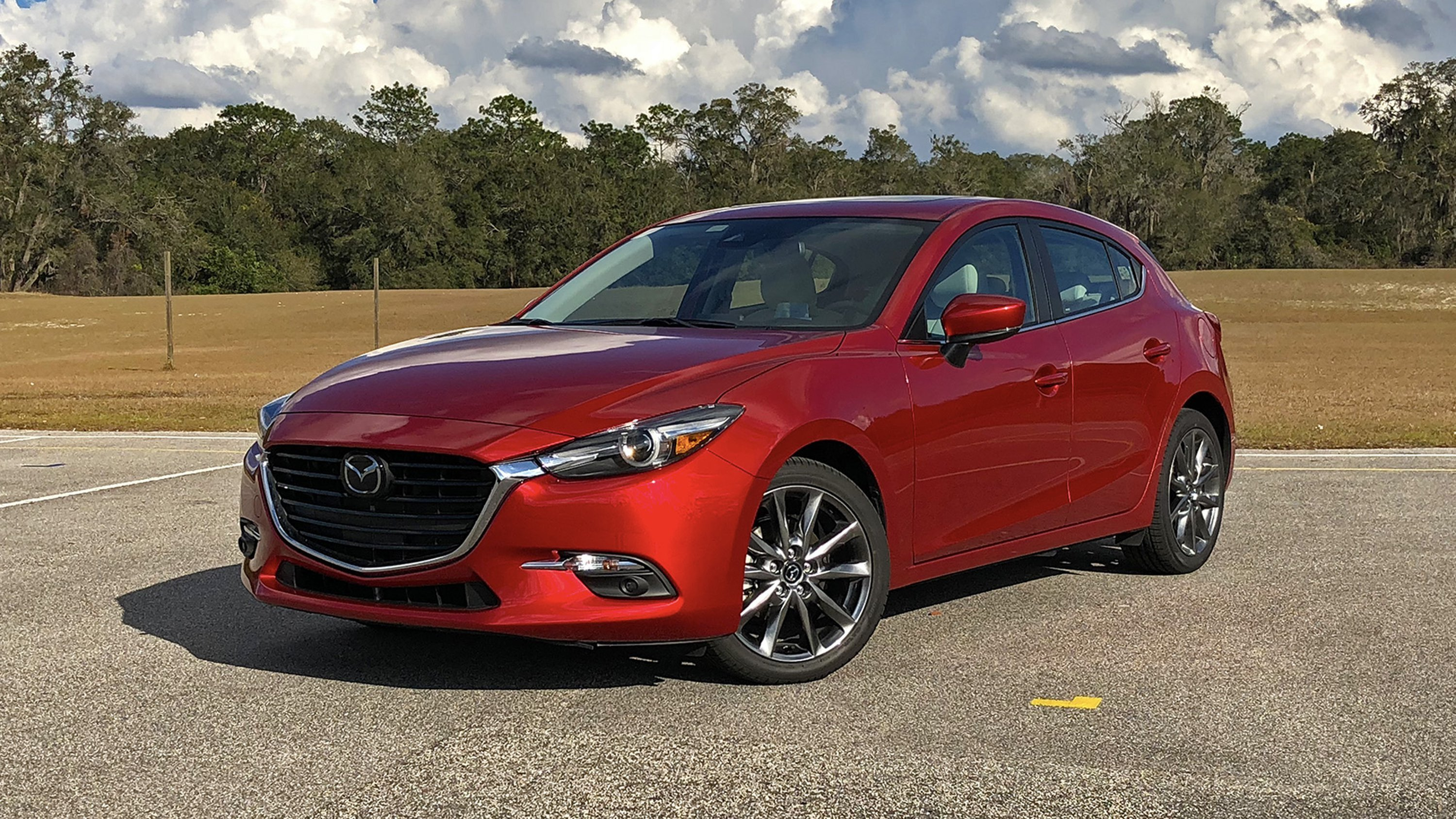 Latest 2018 Mazda3 Grand Touring Driven Top Speed Free Download