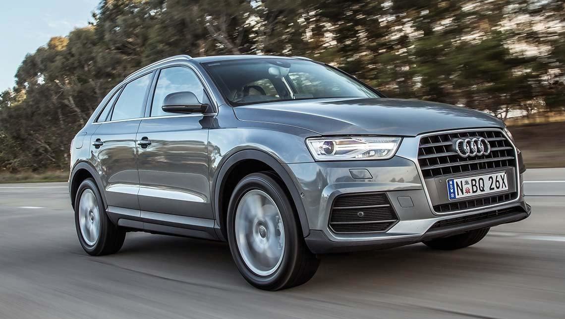 Latest 2015 Audi Q3 New Car Sales Price Car News Carsguide Free Download
