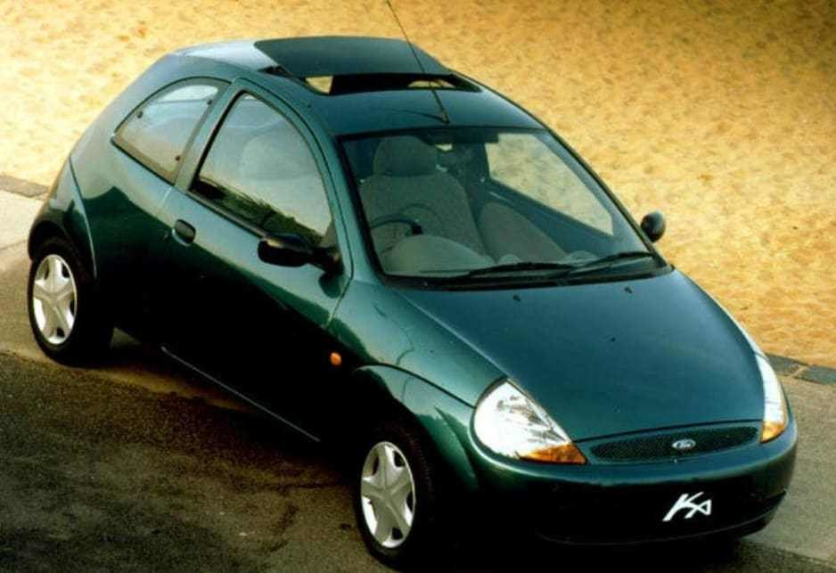 Latest Used Ford Ka Review 1999 2003 Carsguide Free Download