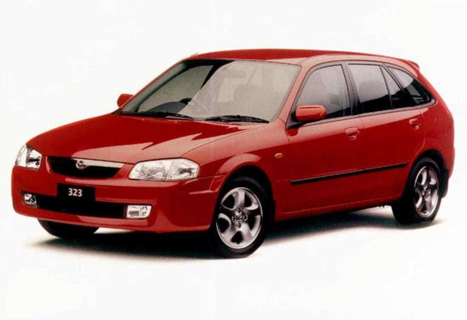 Latest Used Mazda 323 Review 1994 1998 Carsguide Free Download