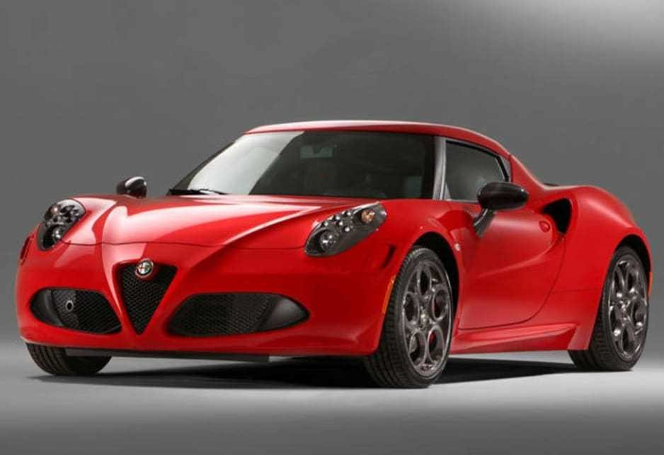 Latest Alfa Romeo 4C 2015 Review Carsguide Free Download