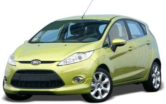 Latest Ford Fiesta 2010 Price Specs Carsguide Free Download