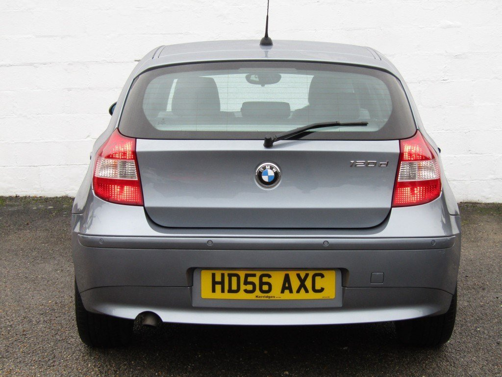 Latest Used Bmw 120D For Sale Ipswich Suffolk Free Download