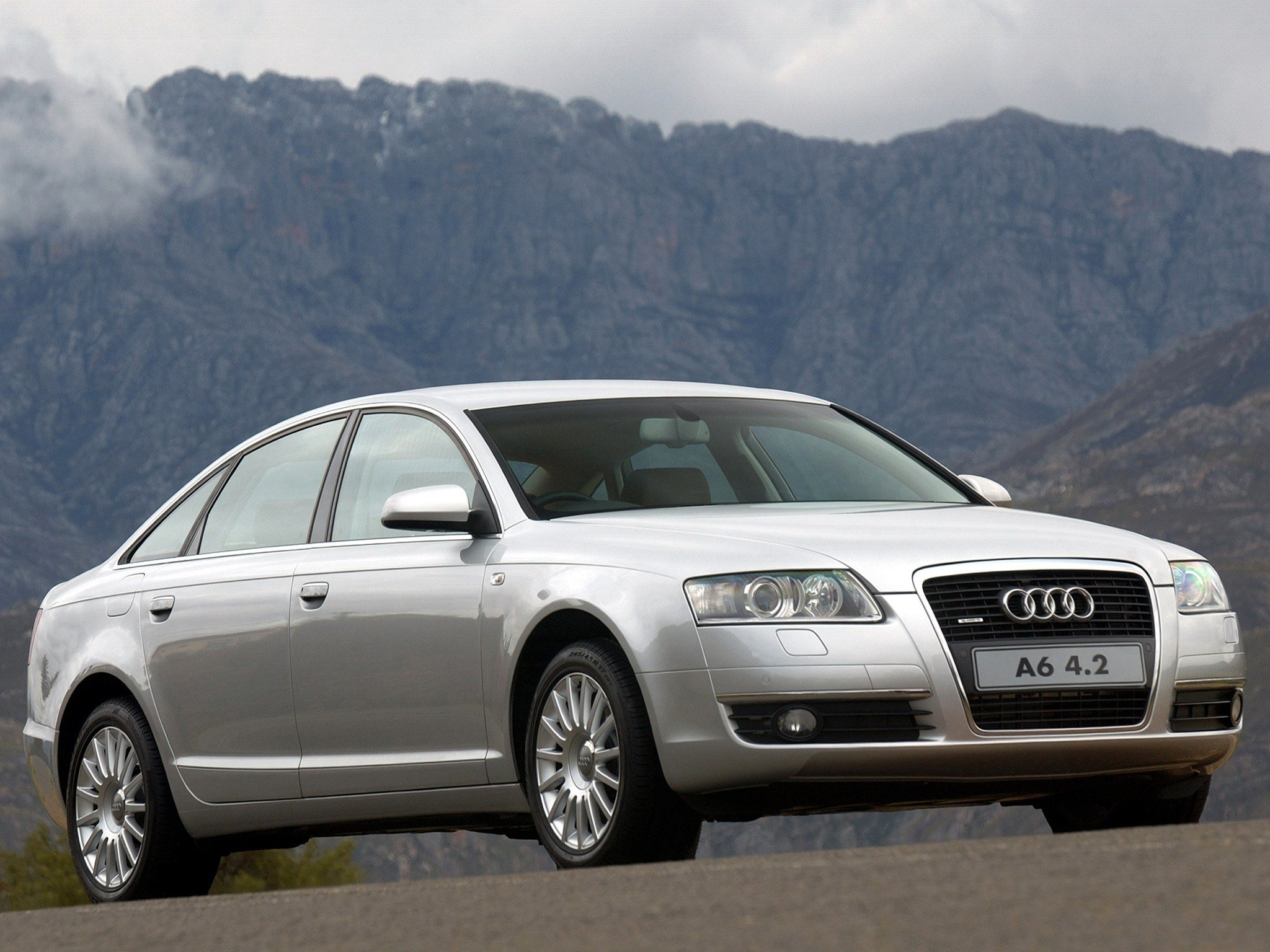Latest Audi A6 Specs Photos 2005 2006 2007 2008 Free Download