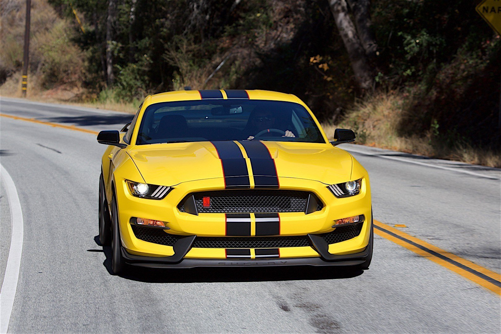 Latest Ford Mustang Shelby Gt350R Specs Photos 2015 2016 Free Download