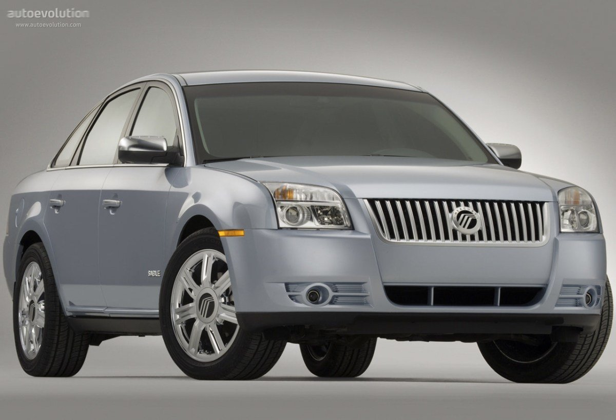 Latest Mercury Sable Specs Photos 2007 2008 2009 Free Download