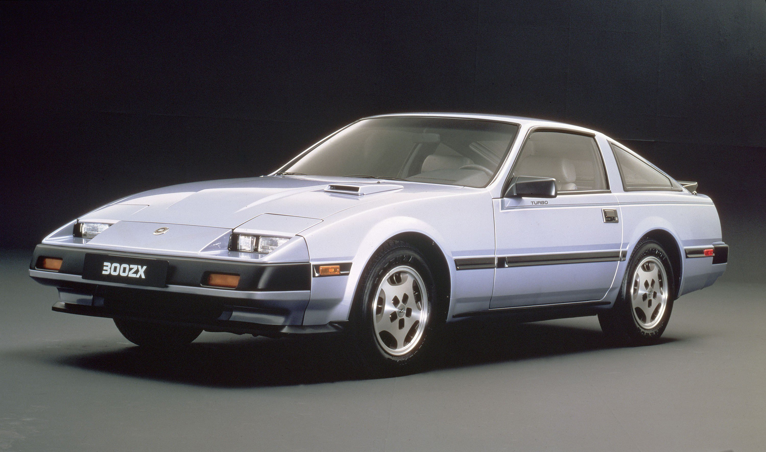 Latest Nissan 300 Zx Specs Photos 1984 1985 1986 1987 Free Download