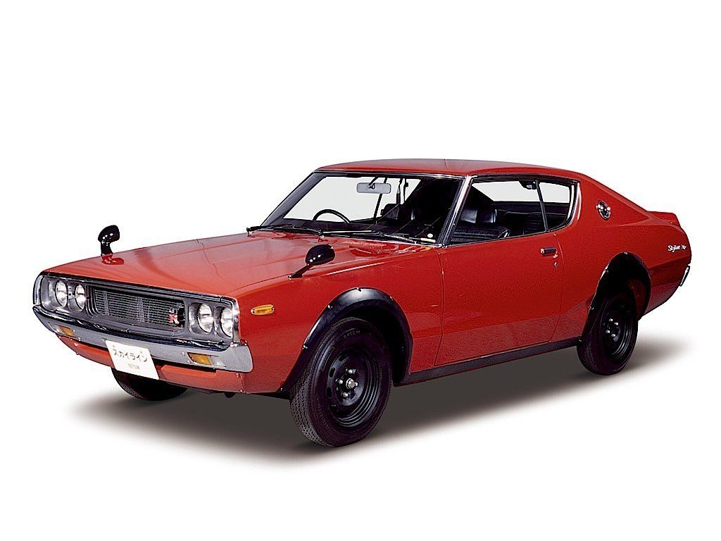 Latest Nissan Skyline Gt R C110 Specs Photos 1972 1973 Free Download
