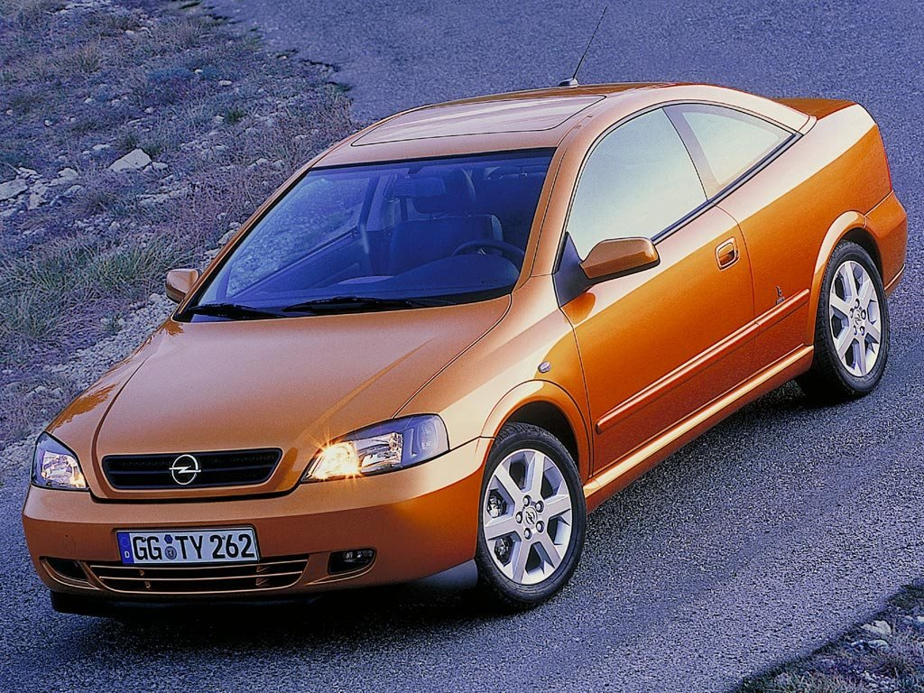 Latest Opel Astra Coupe Specs Photos 2000 2001 2002 2003 Free Download