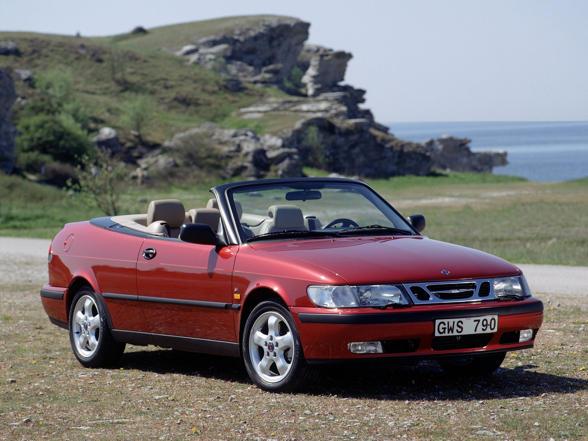 Latest Saab 9 3 Convertible Specs Photos 1998 1999 2000 Free Download