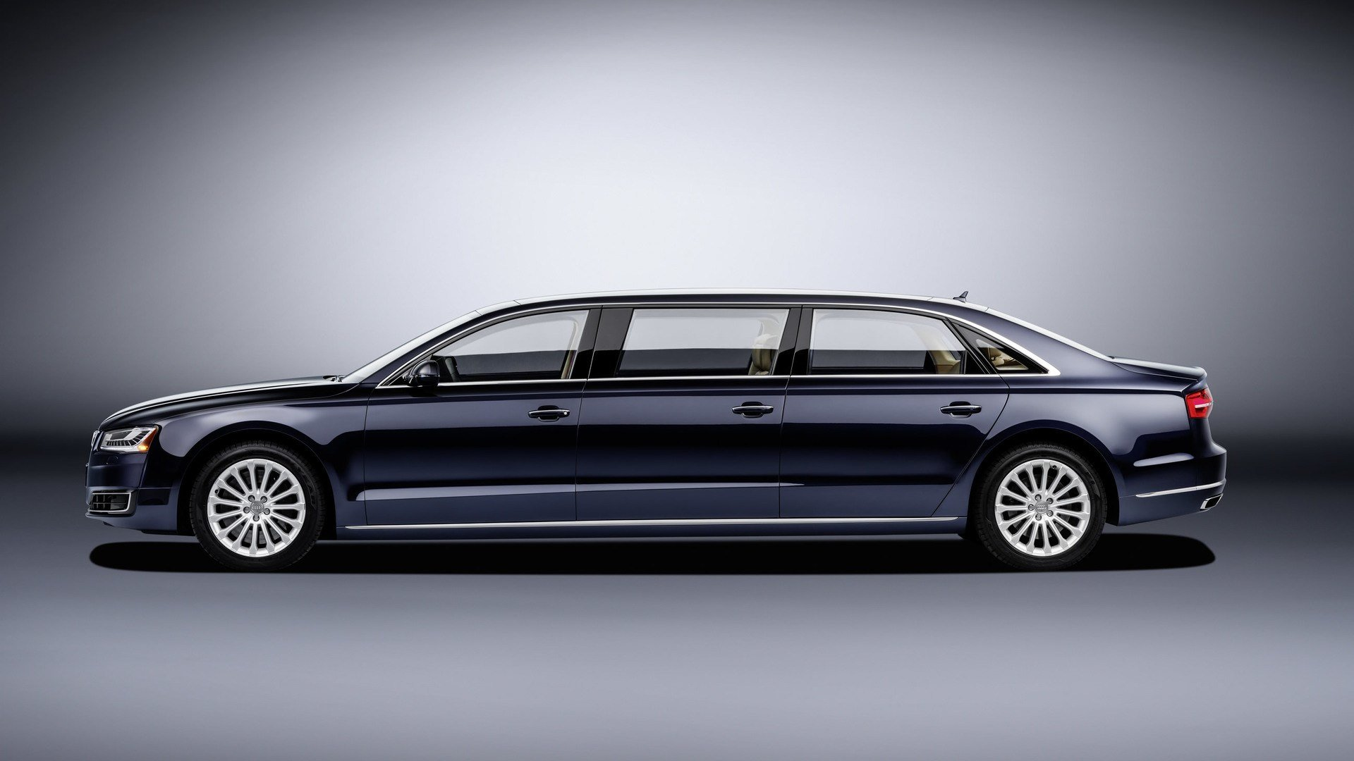 Latest Audi A8 L Extended Is Close But No Cigar Autoevolution Free Download