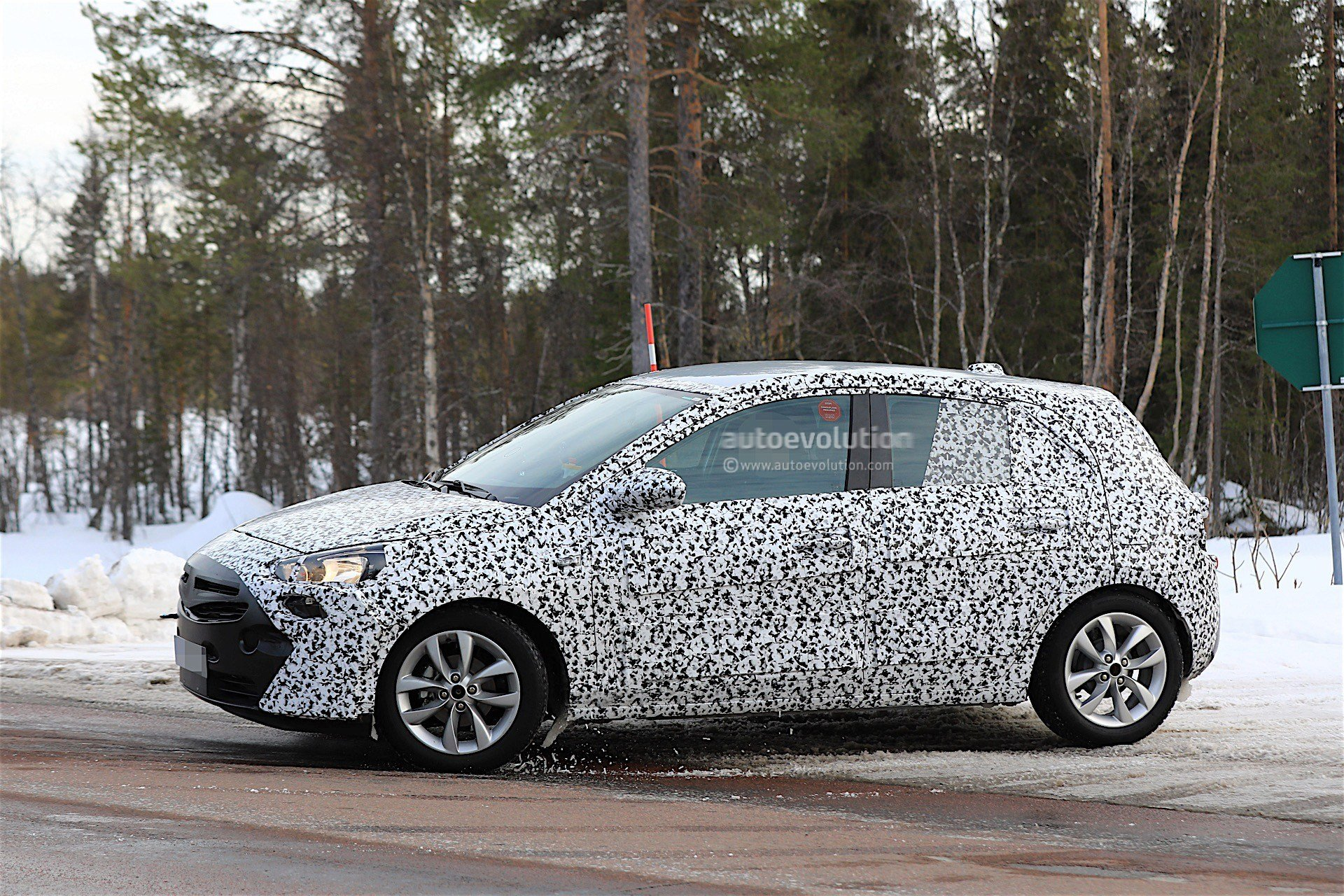 Latest 2019 Opel Corsa F Will Use Peugeot Engines Autoevolution Free Download