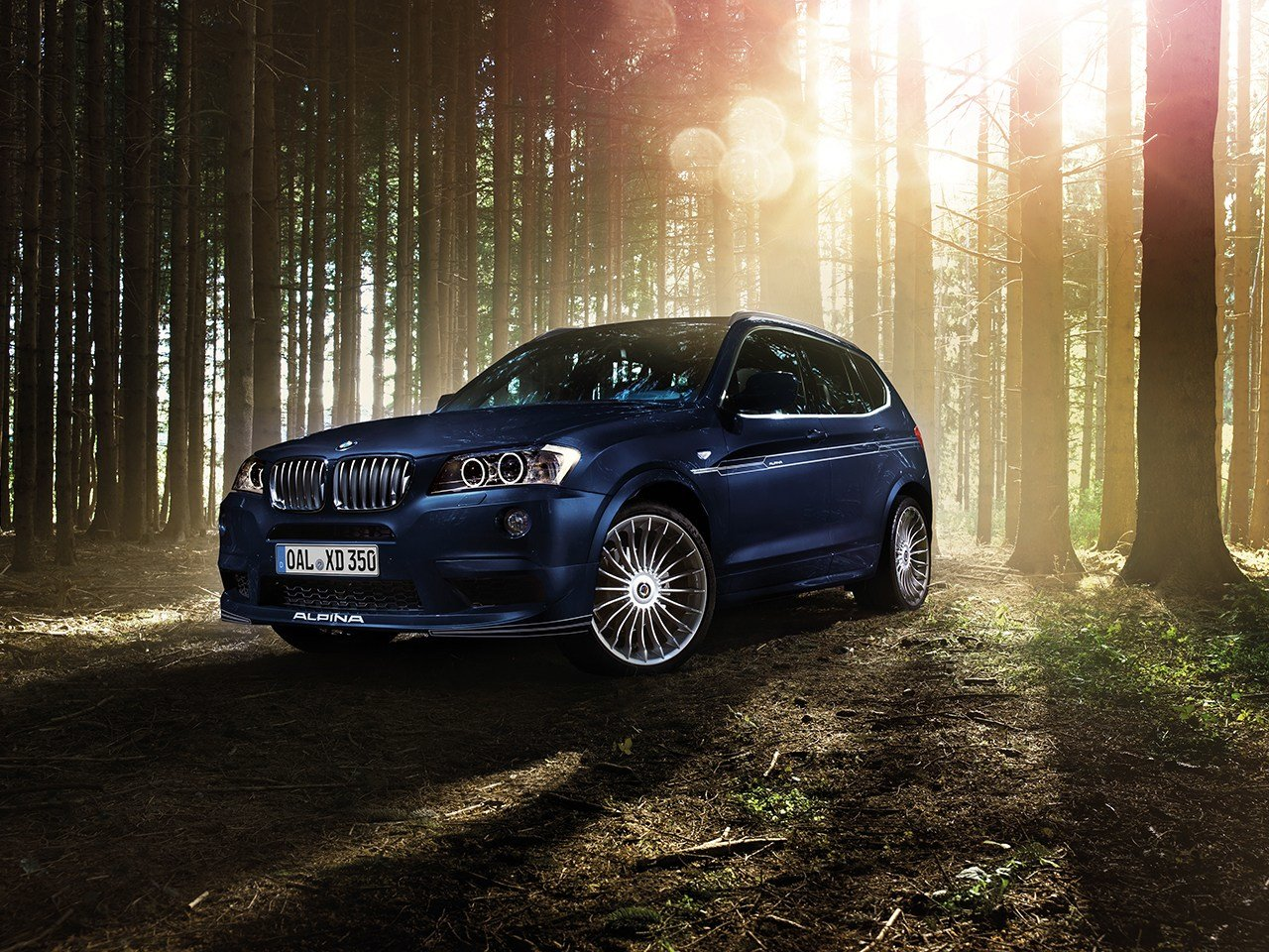 Latest Alpina Xd3 Biturbo Review By Car Magazine Autoevolution Free Download