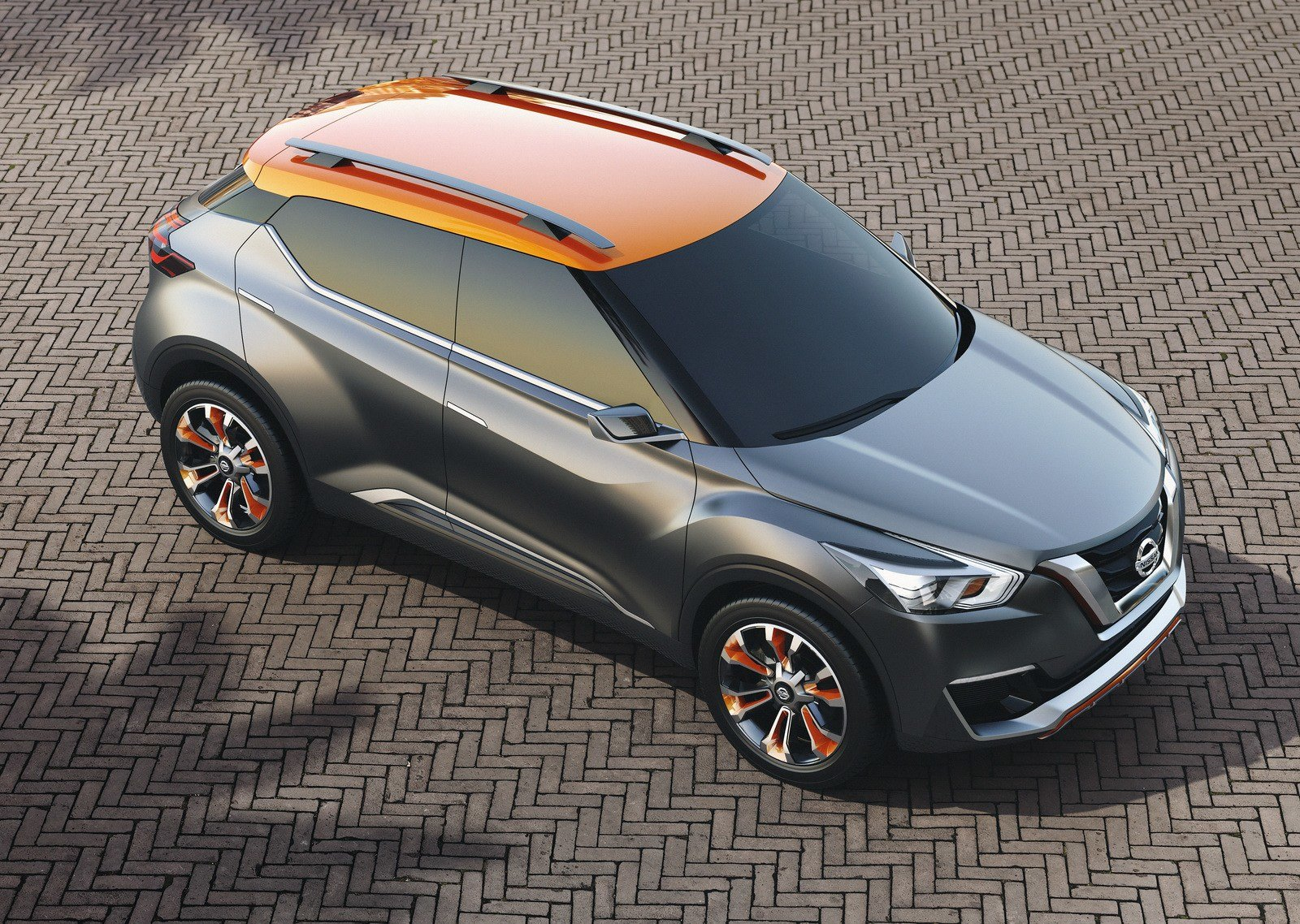 Latest Nissan Kicks Suv To Debut In 2016 As The Official Car Of Free Download