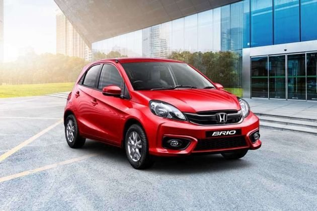 Latest Honda Brio Price May Offers Images Review Specs Free Download