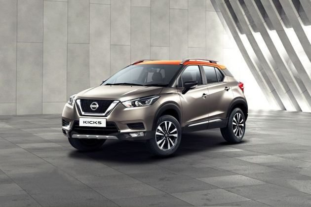 Latest Nissan Kicks Price In India Launch Date Images Spec Free Download
