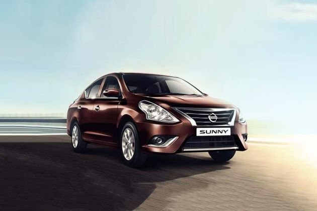 Latest Nissan Sunny Price Exciting Offers Images Review Specs Free Download
