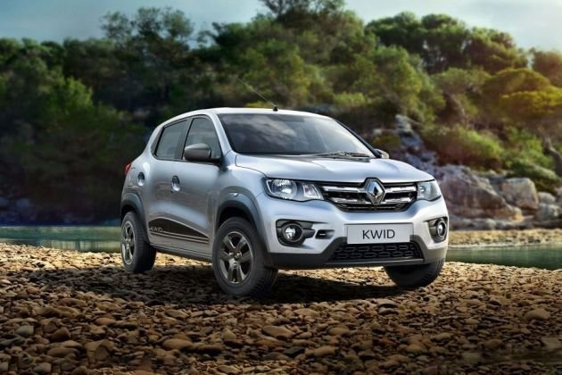 Latest Renault Kwid Price April Offers Images Review Specs Free Download