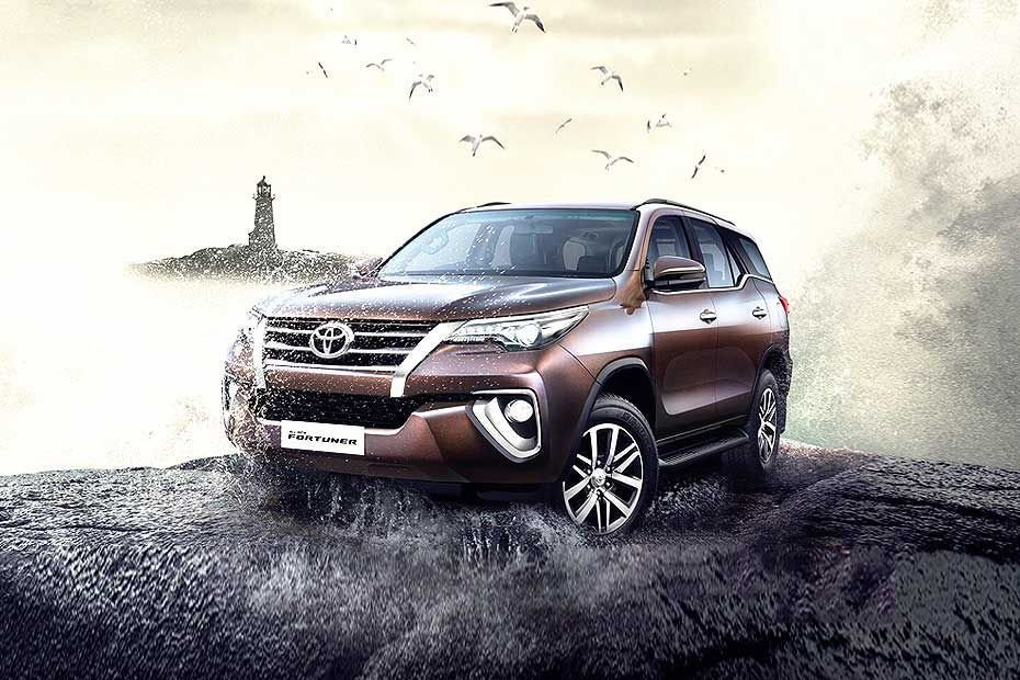 Latest Toyota Fortuner Images Fortuner Interior Exterior Free Download