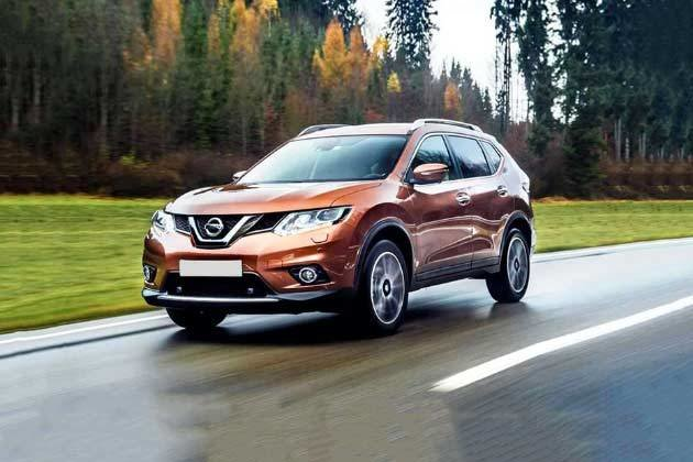Latest Nissan X Trail Price In India Launch Date Images Specs Free Download