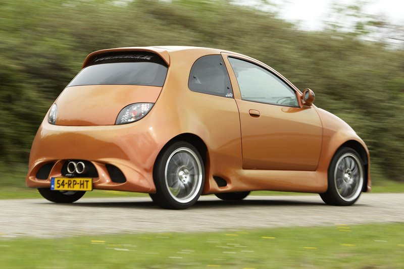 Latest Tuning Ford Ka Autonieuws Autoweek Nl Free Download