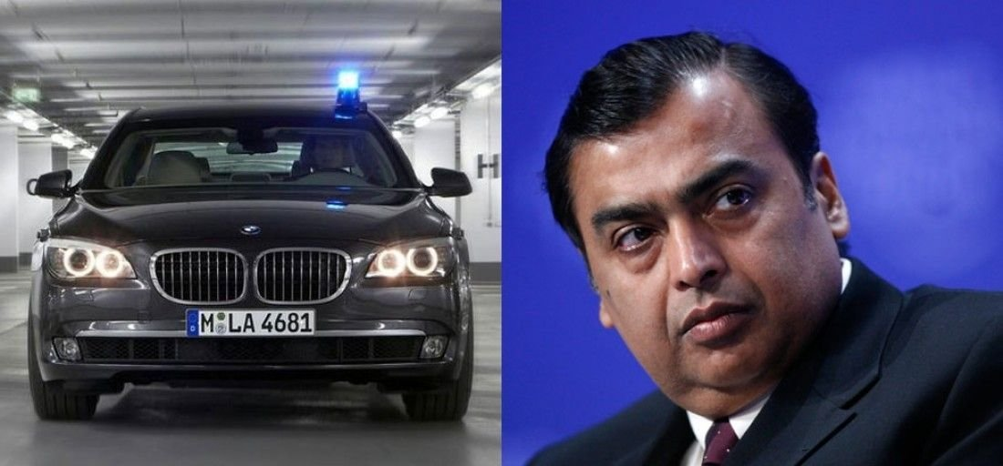 Latest Can You Guess How Much Mukesh Ambani Paid To Get His Free Download