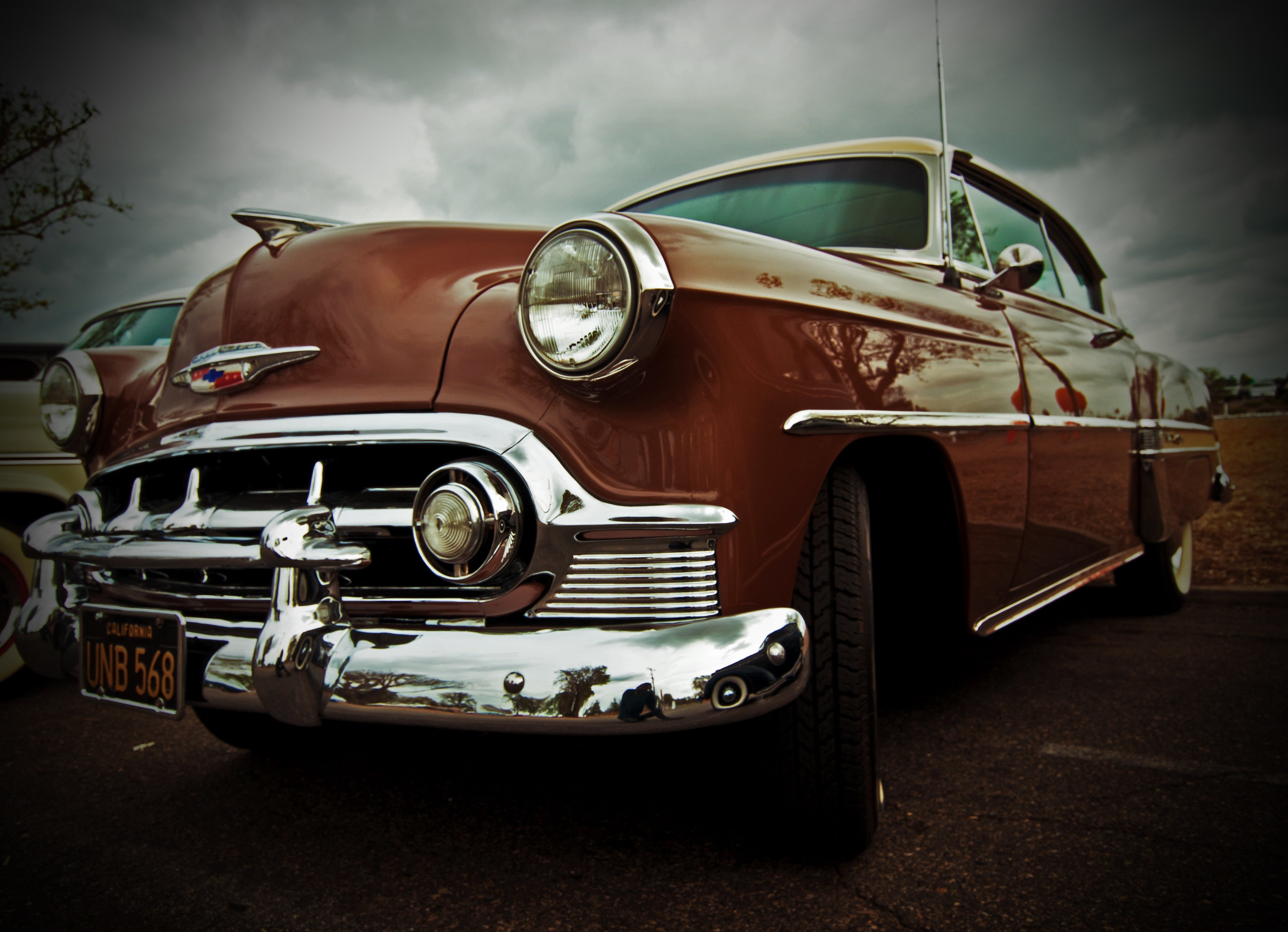 Latest Classic Car My Camera Journal Free Download