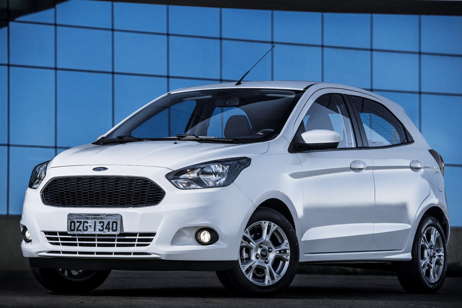 Latest New Ford Ka Officially Confirmed For Europe Carscoops Free Download