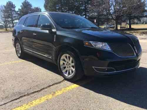 Latest Lincoln Mkt Town Car 2015 No Reserve Auction Highest Free Download
