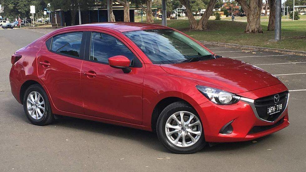 Latest Mazda2 Genki Hatch Manual 2016 Review Road Test Carsguide Free Download