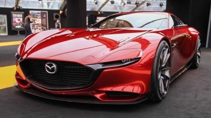 Latest List Of Mazda Sports Car Models Models Cars List Free Download
