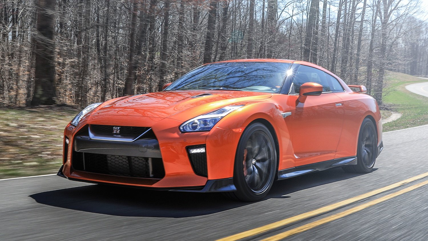 Latest Top Car Nissan Gtr 2017 Wallpaper One Stop Solution Free Download