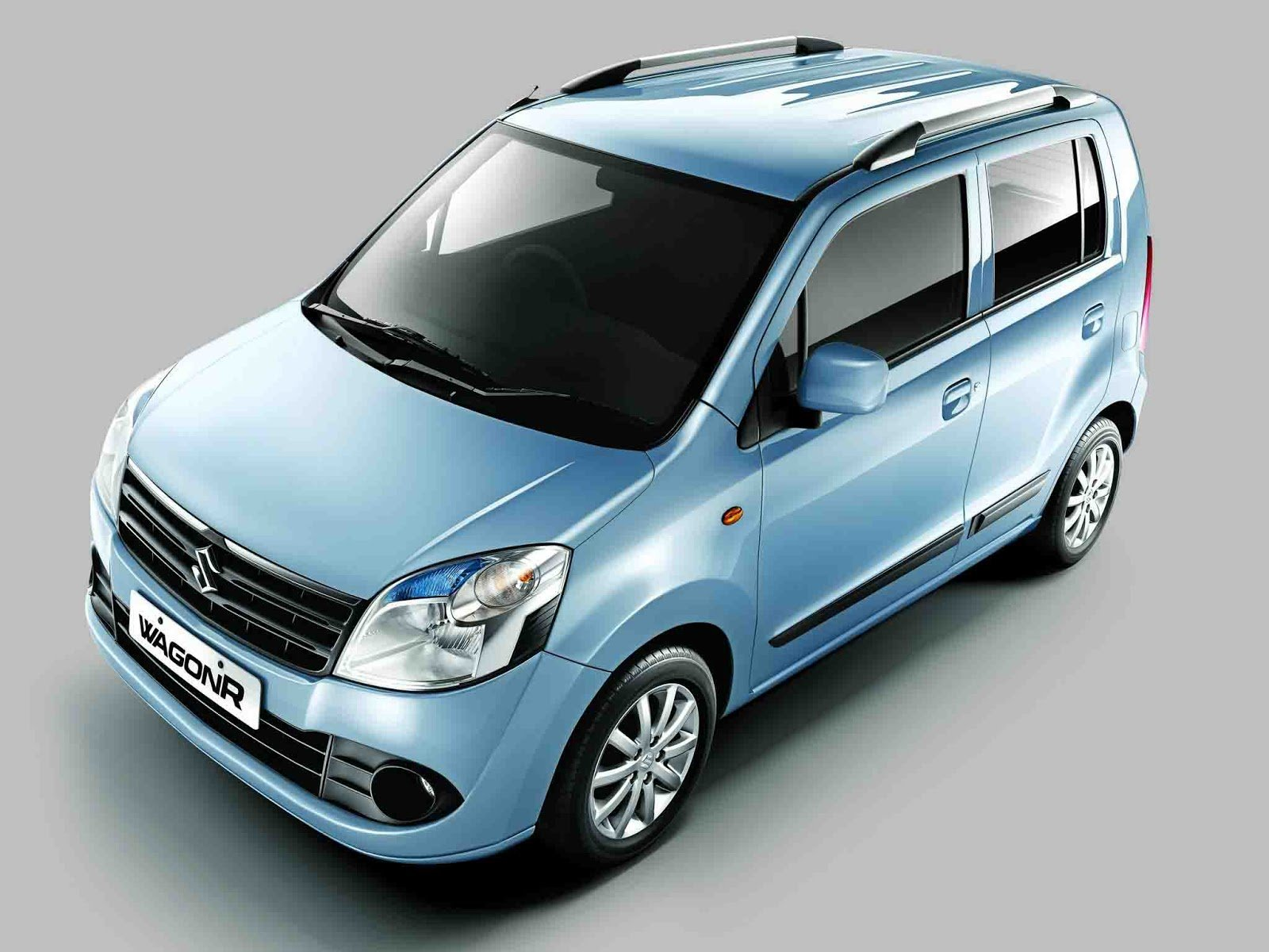 Latest Car And Bike Maruti Suzuki Wagon R 1 Car Photos And Free Download
