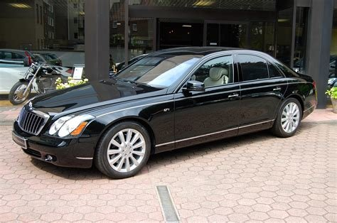 Latest 2011 Maybach 57S In Recklinghausen Germany For Sale On Free Download