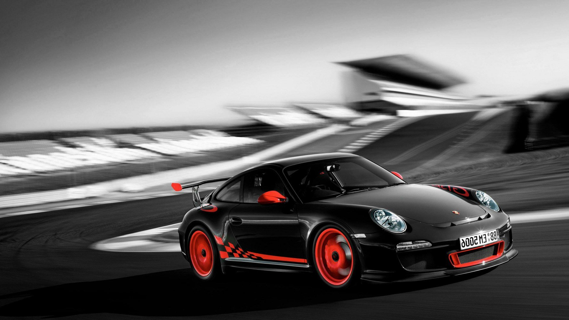 Latest Porsche Wallpaper For My Desktop Wallpapersafari Free Download
