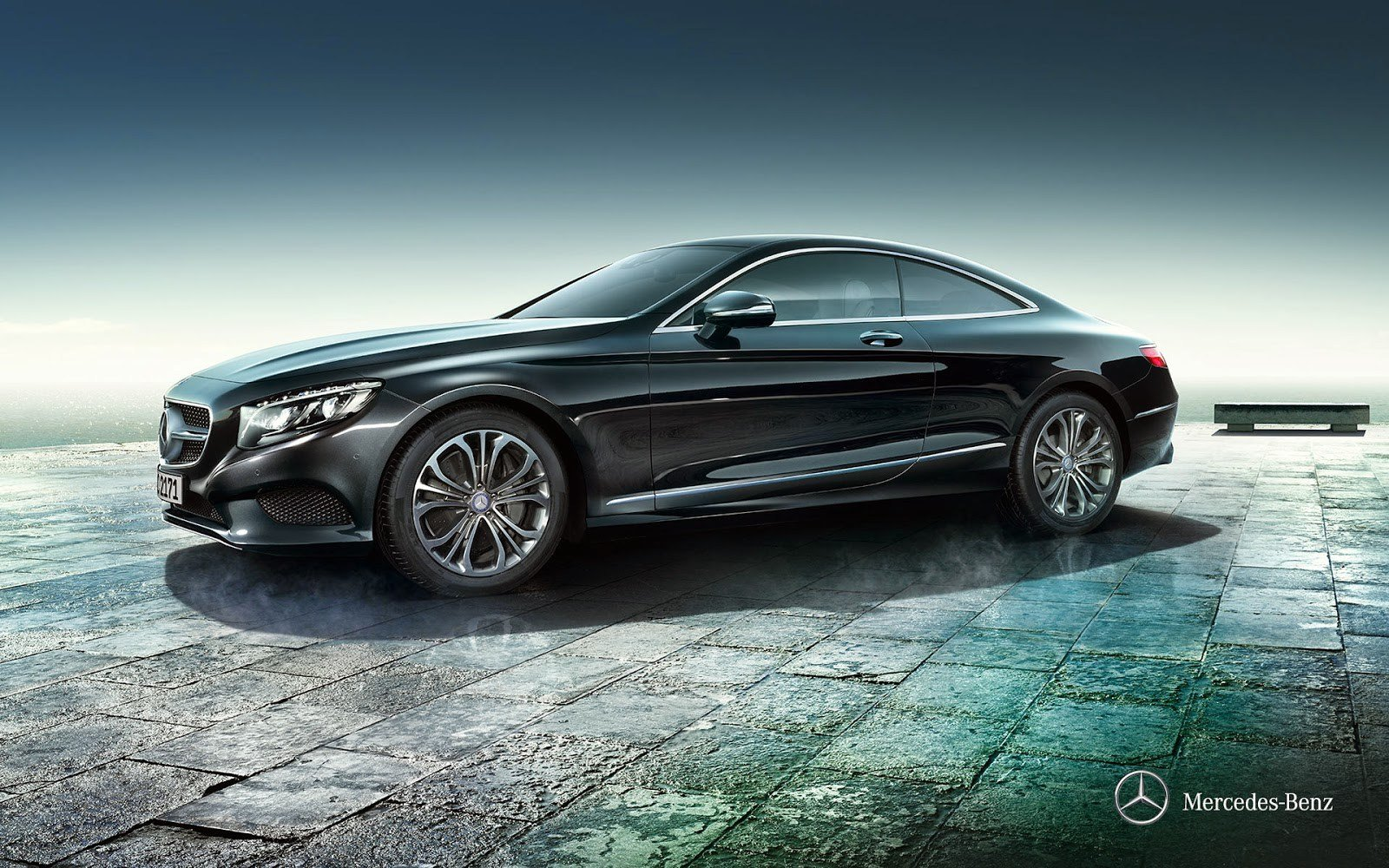 Latest Mercedes Benz Hd Wallpapers Wallpapersafari Free Download