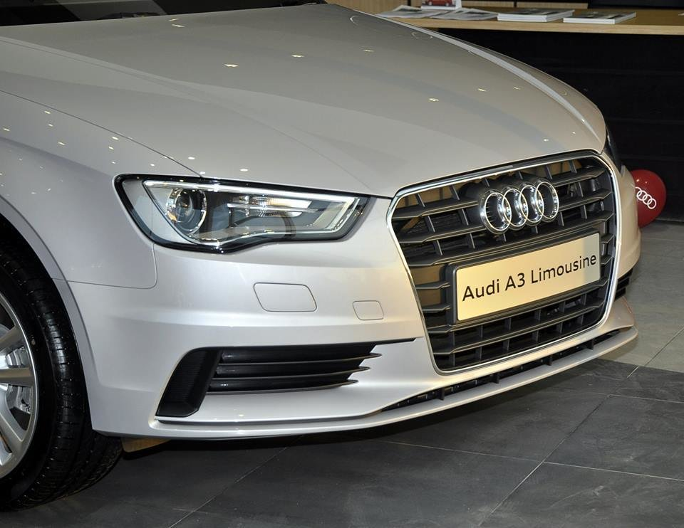 Latest Audi Pakistan Begins Deliveries Of The 1 2 Liter A3 Free Download