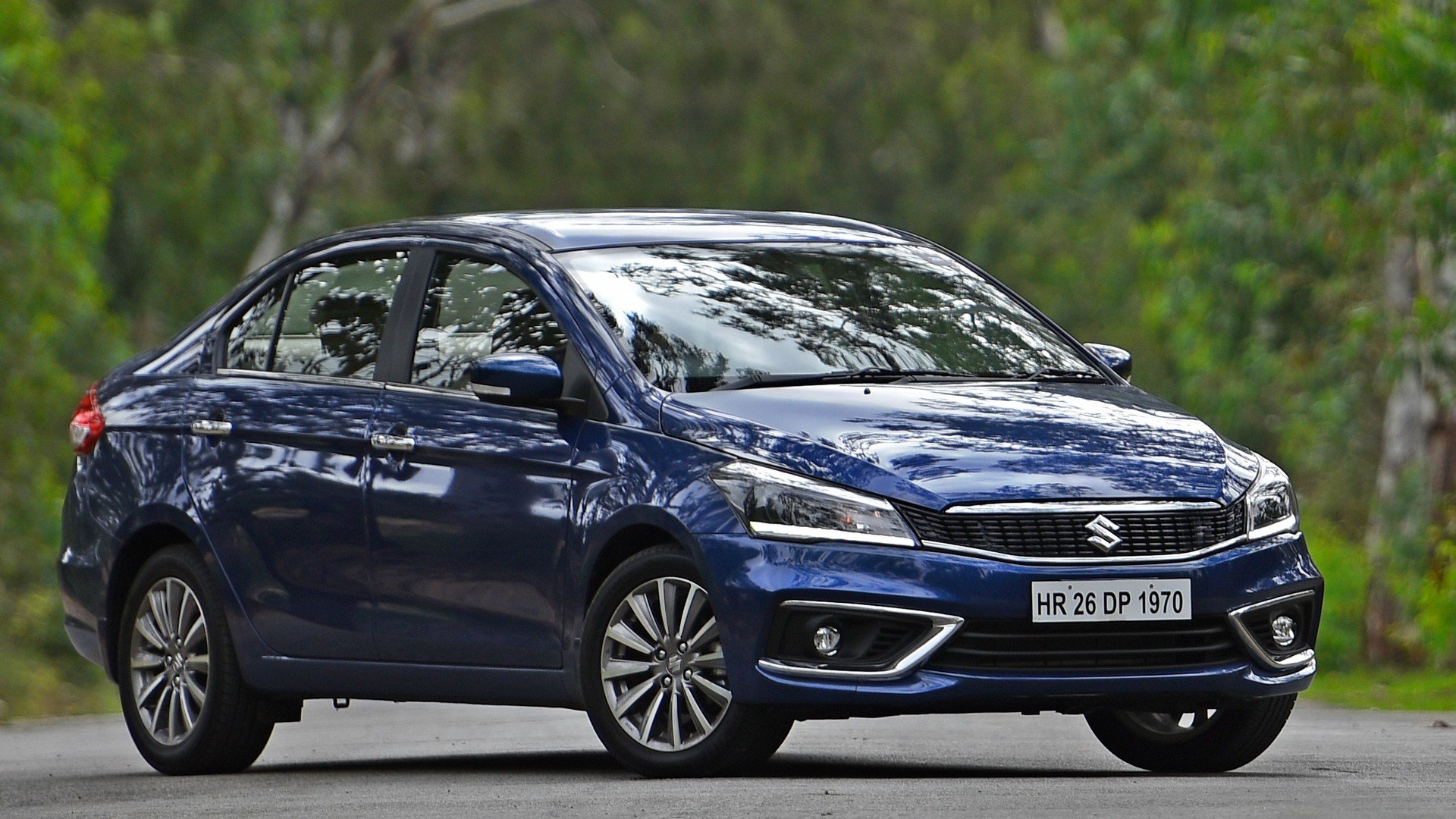 Latest Maruti Suzuki Ciaz 2019 Price Mileage Reviews Free Download