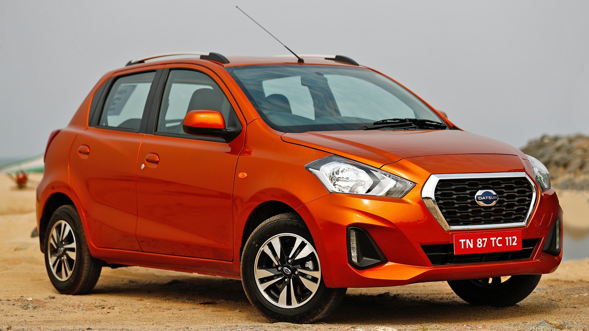 Latest Datsun Go 2018 Price Mileage Reviews Specification Free Download