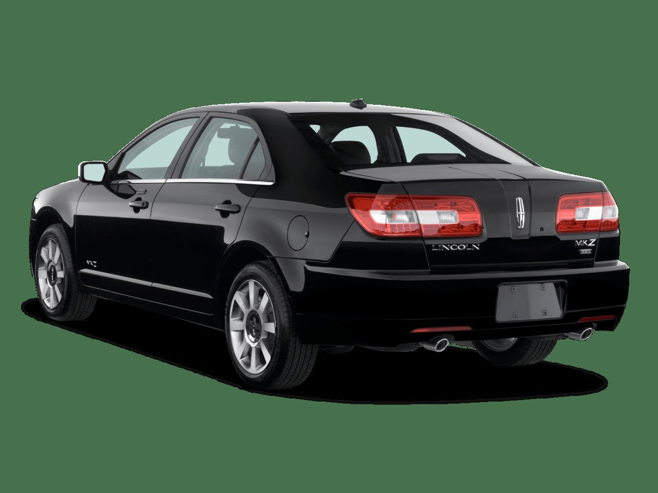 Latest 2008 Lincoln Mkz Reviews And Rating Motortrend Free Download